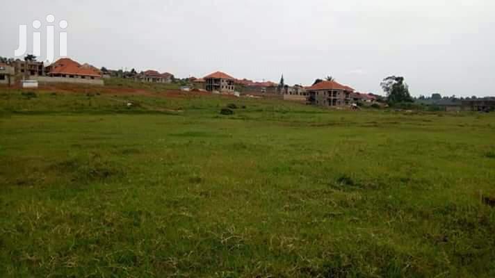 50by100 for Sale Kira Nakwero Canan Estate Gayaza | Land & Plots For Sale for sale in Kampala, Central Region, Uganda