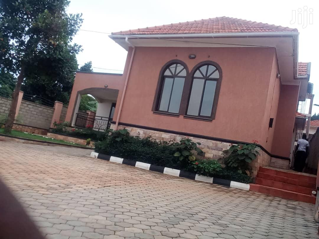 Brand New House In Kitende Entebbe Road For Sale