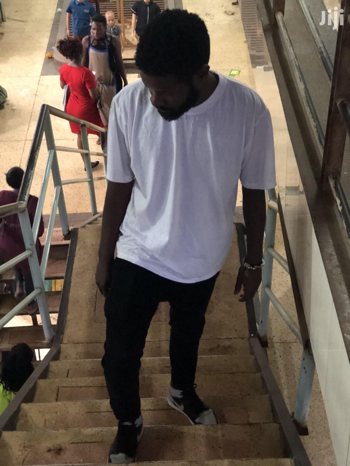 Plain T Shirts | Clothing for sale in Kampala, Central Region, Uganda