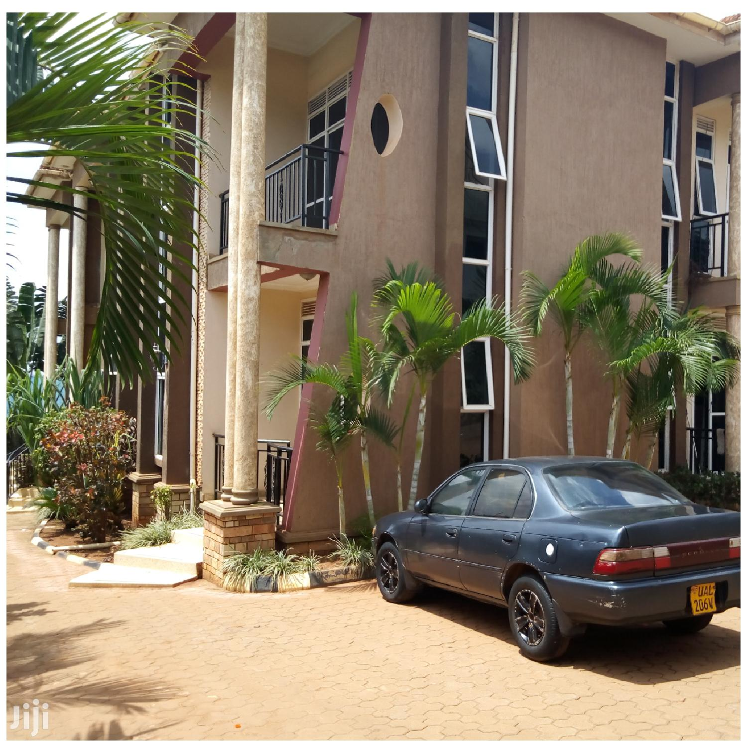 Archive: Ntinda Three Bedroom Apartment For Rent