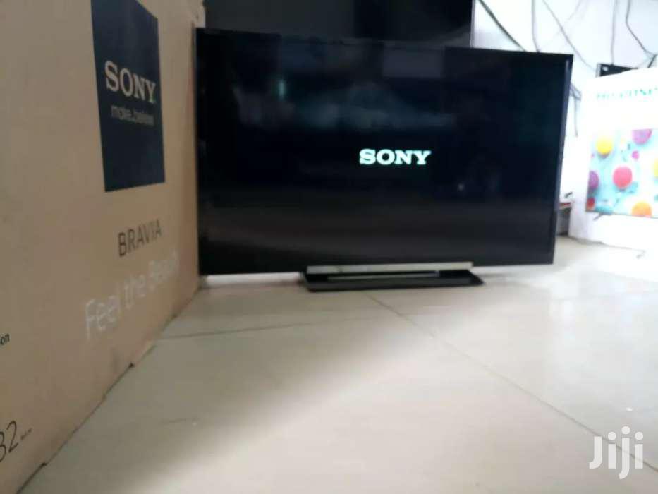 Sony Bravia Flat Screen TV 32 Inches