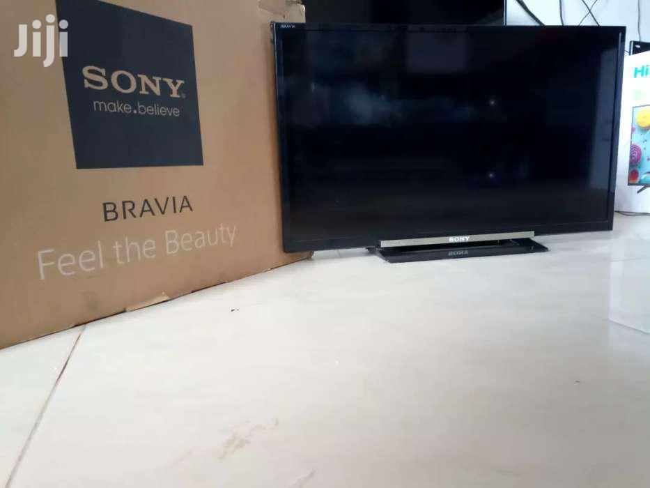 Sony Bravia Flat Screen TV 32 Inches   TV & DVD Equipment for sale in Kampala, Central Region, Uganda