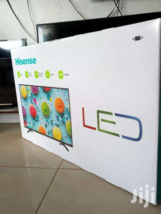 Hisense Flat Screen Digital TV 42 Inches | TV & DVD Equipment for sale in Kampala, Central Region, Uganda