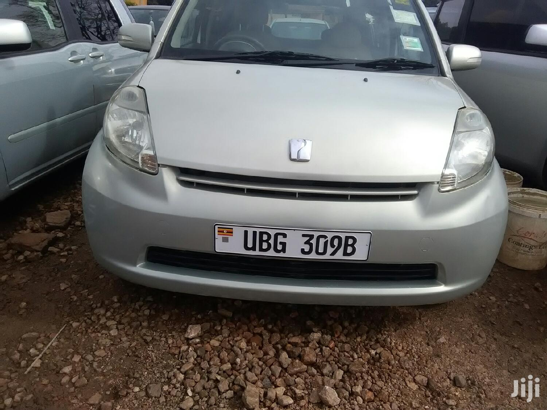 New Toyota Passo 2006 | Cars for sale in Kampala, Central Region, Uganda