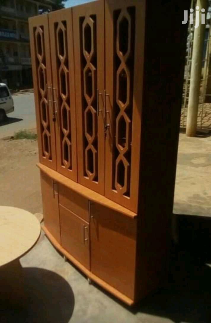 Cupboard 4by 6   Furniture for sale in Kampala, Central Region, Uganda