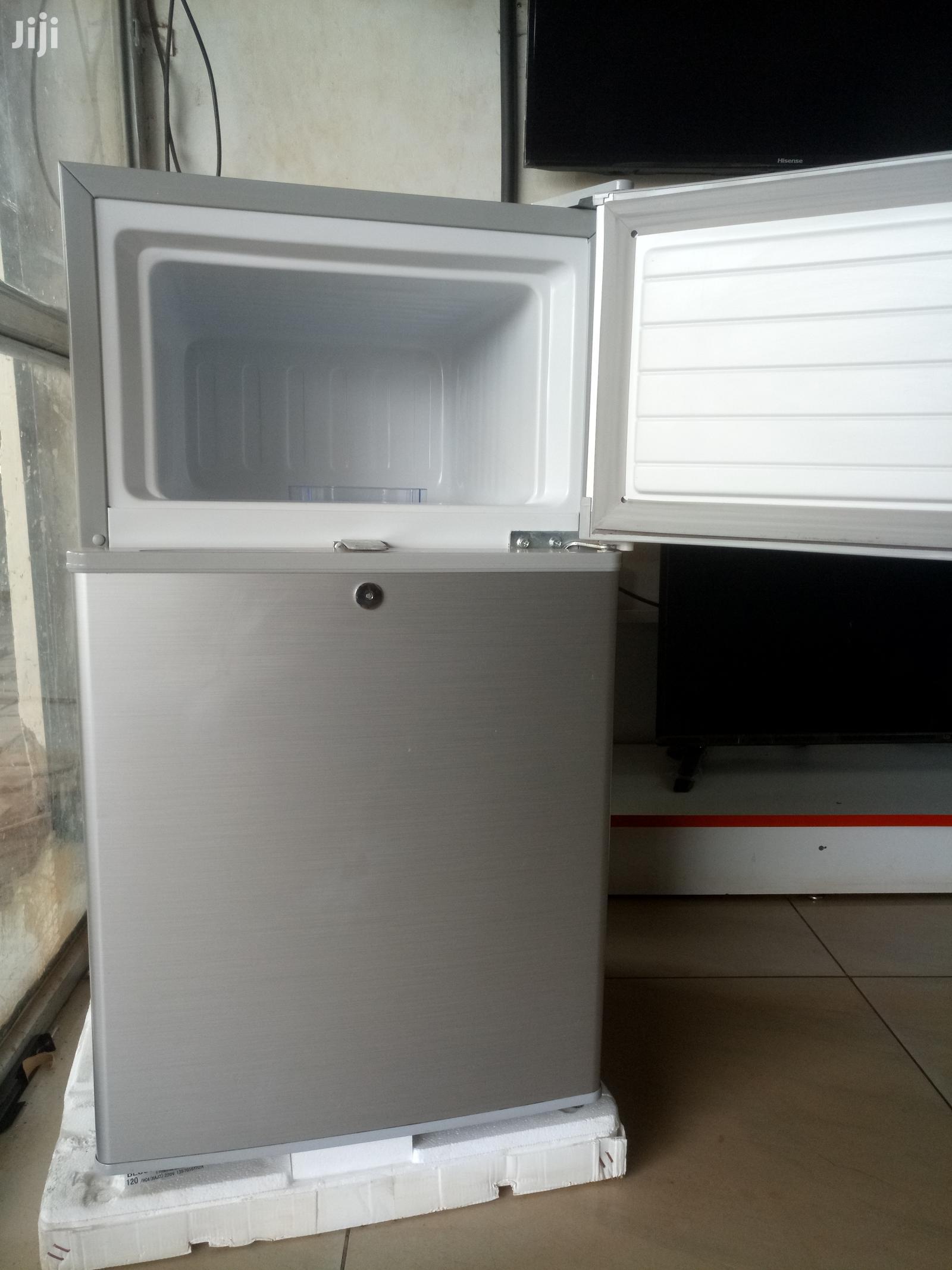 ADH 120litres Double Door Refrigerator