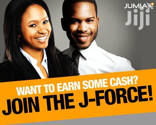 Archive: Jforce Sales Agent