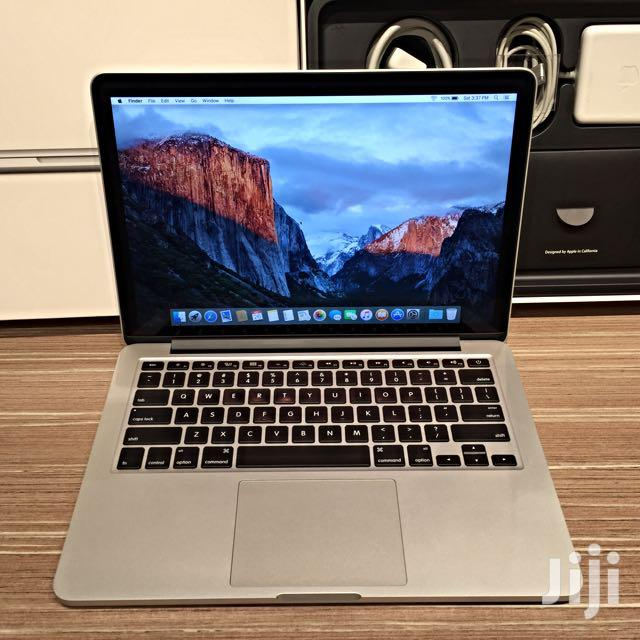 New Laptop Apple MacBook Pro 8GB Intel Core i5 SSD 128GB