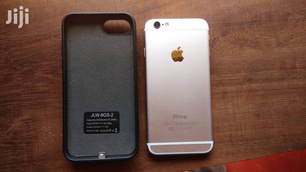 Archive: iPhone 6 Power Case Charger