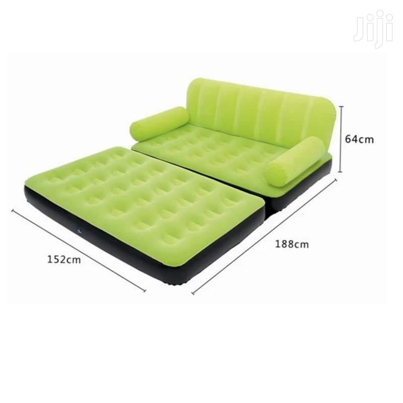 5 in One Air Sofa | Furniture for sale in Kampala, Central Region, Uganda