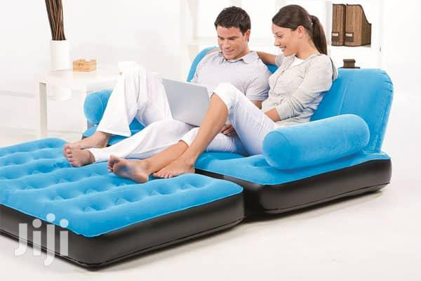 5 in One Air Sofa