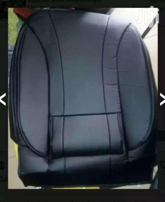 Wellfit Car Seat Covers