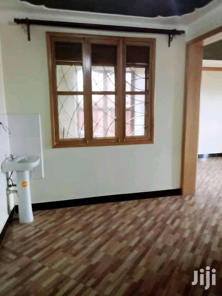 Archive: Three Bedroom Apartment In Najjera For Rent