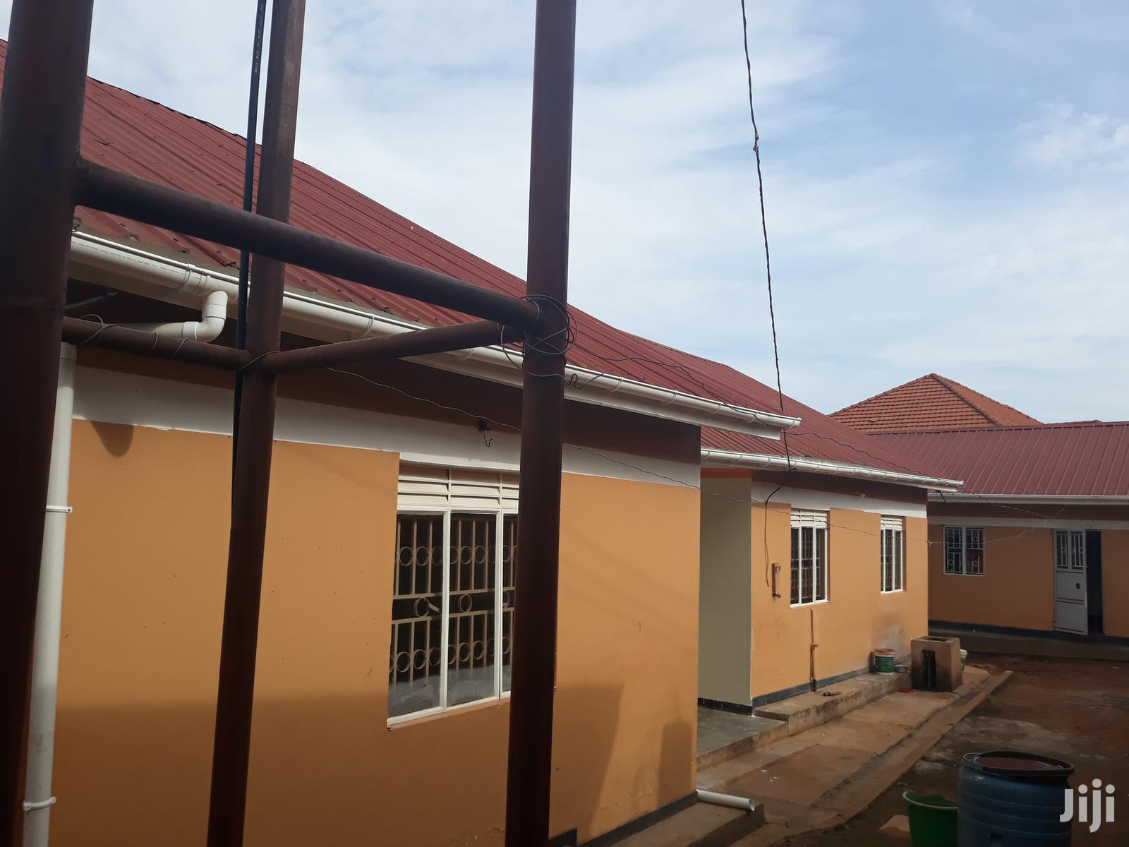 Archive: Three Bedroom House In Lubowa For Rent