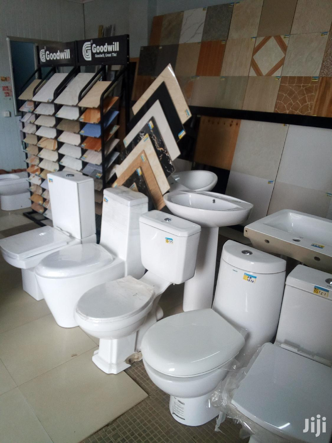 Hormat Toilet | Plumbing & Water Supply for sale in Kampala, Central Region, Uganda
