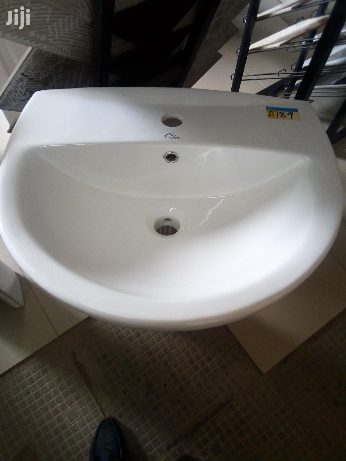 Big Size Wash Hand Basin | Plumbing & Water Supply for sale in Kampala, Central Region, Uganda