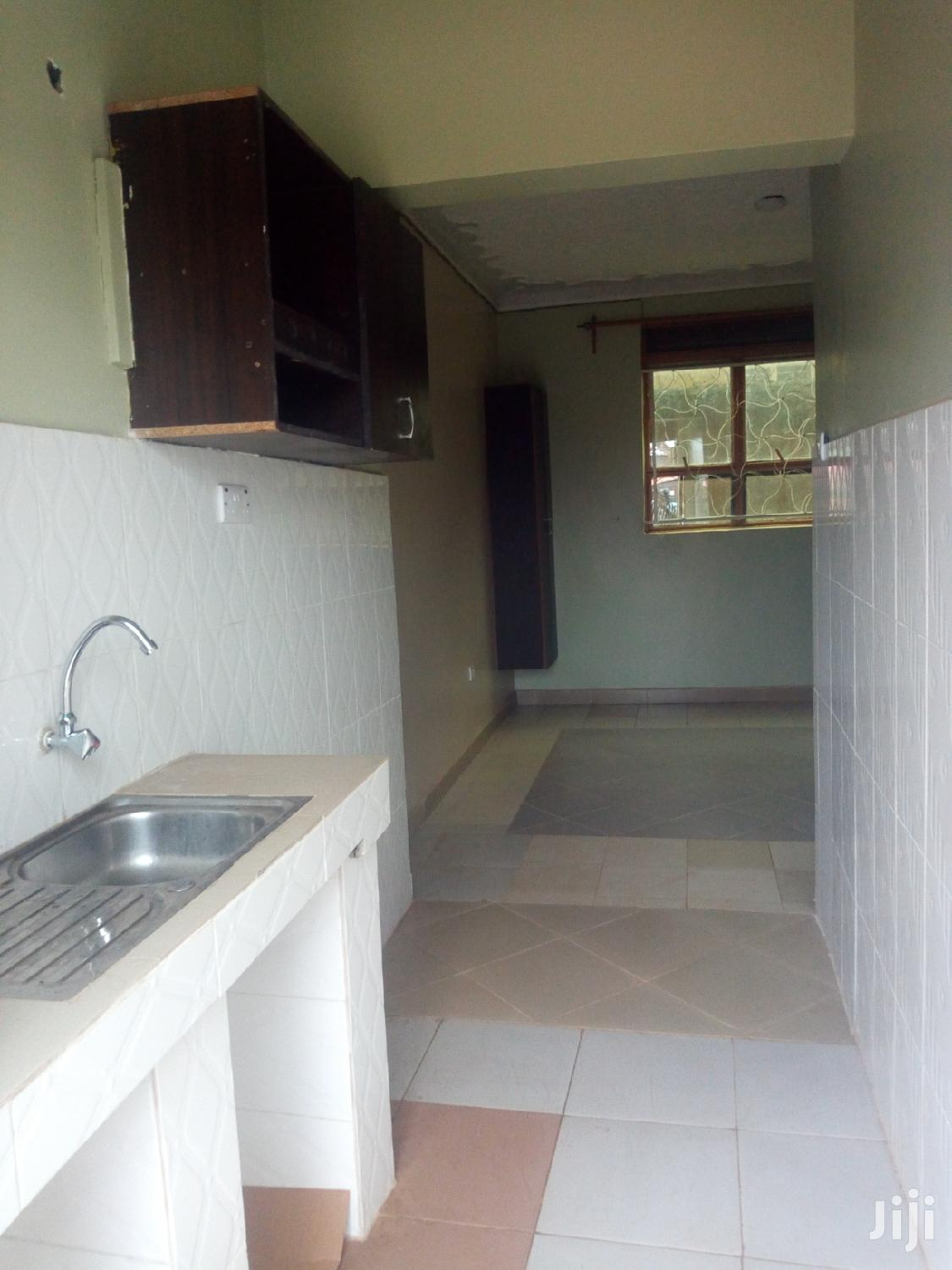 Archive: Kyaliwajjala Brand New Single Room Self Contained Availae for Rent