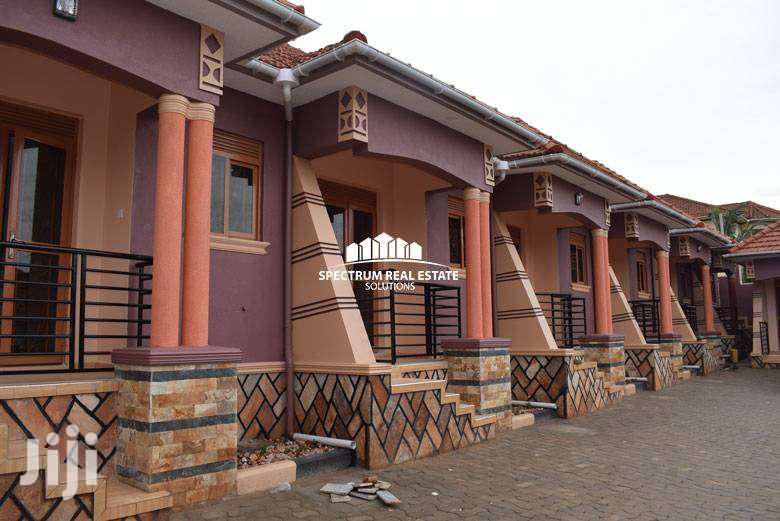 APARTMENTS FOR RENT IN KYANJA