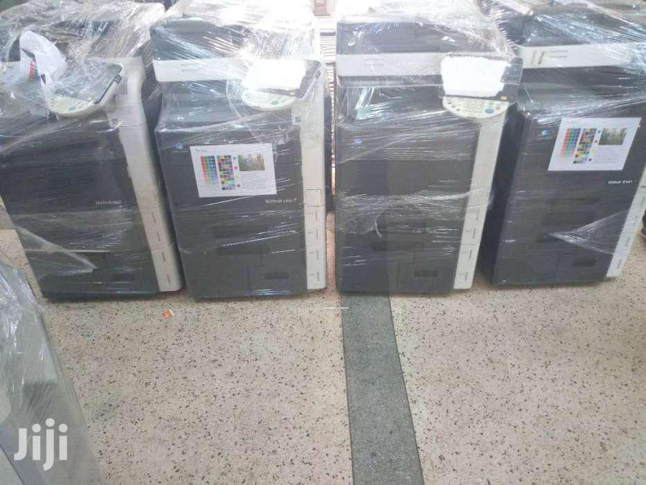 Heavy Duty Color Printers Konica Bizhub | Printers & Scanners for sale in Kampala, Central Region, Uganda
