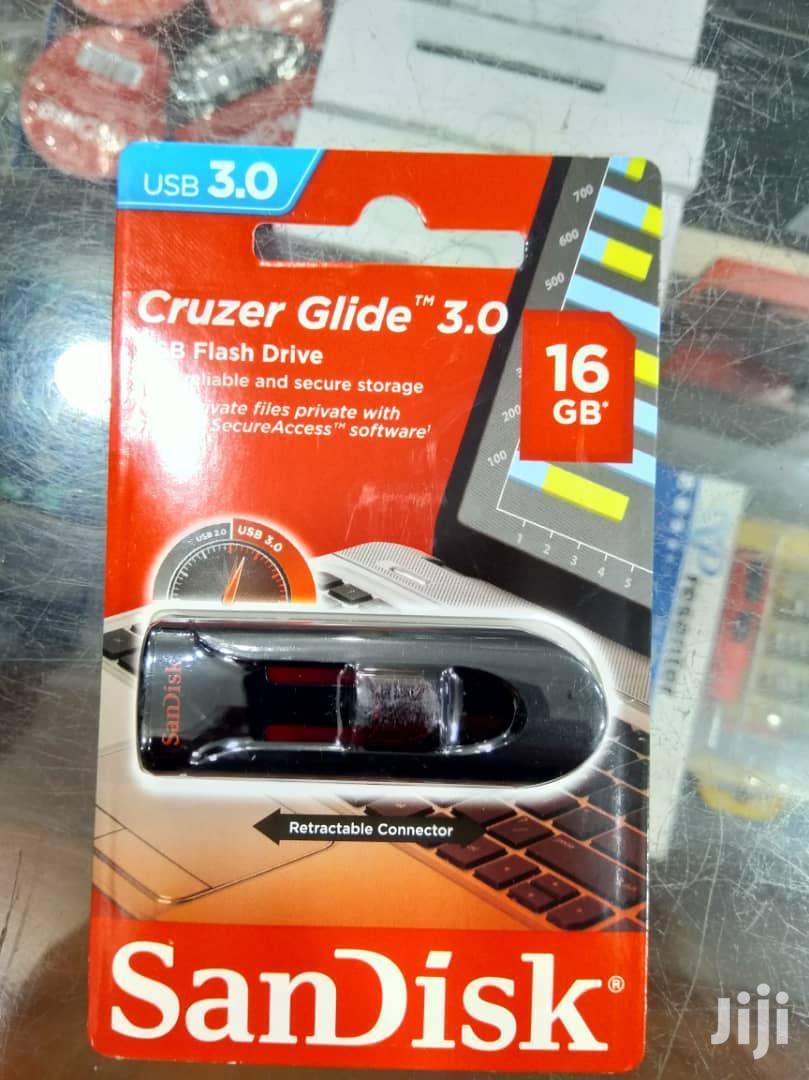 Archive: Sandisk Cruzer Blade 16gb Flash