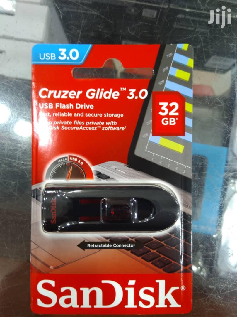 Archive: Sandisk 32gb Cruzer Glide 3.0 Flash T