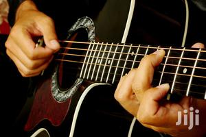 Learn To Play Guitar/Lessions | Classes & Courses for sale in Central Region, Kampala