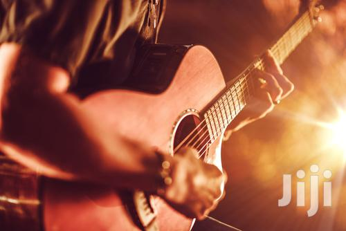Archive: Learn To Play Guitar/Lessions