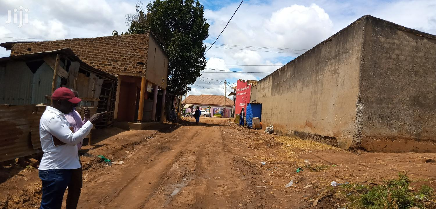 Archive: Commercial Plot In Namugongo For Sale
