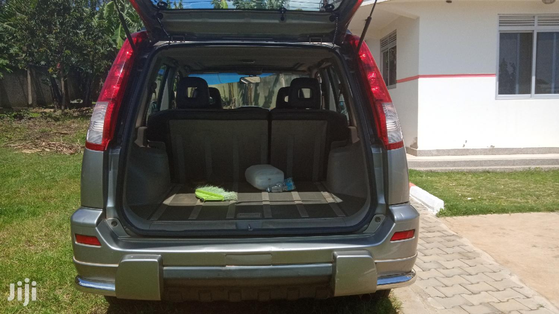 Nissan X-Trail 2001 Gray   Cars for sale in Kabalore, Western Region, Uganda