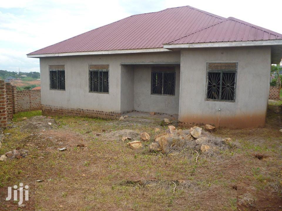 On Sale!! Namugongo- Ssonde 3bedrooms 2bathrooms