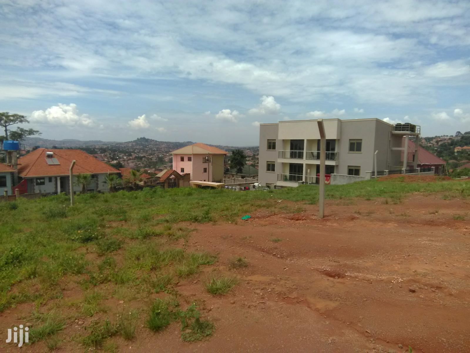 Hot Land In Heart Of Buziga For Sale | Land & Plots For Sale for sale in Kampala, Central Region, Uganda
