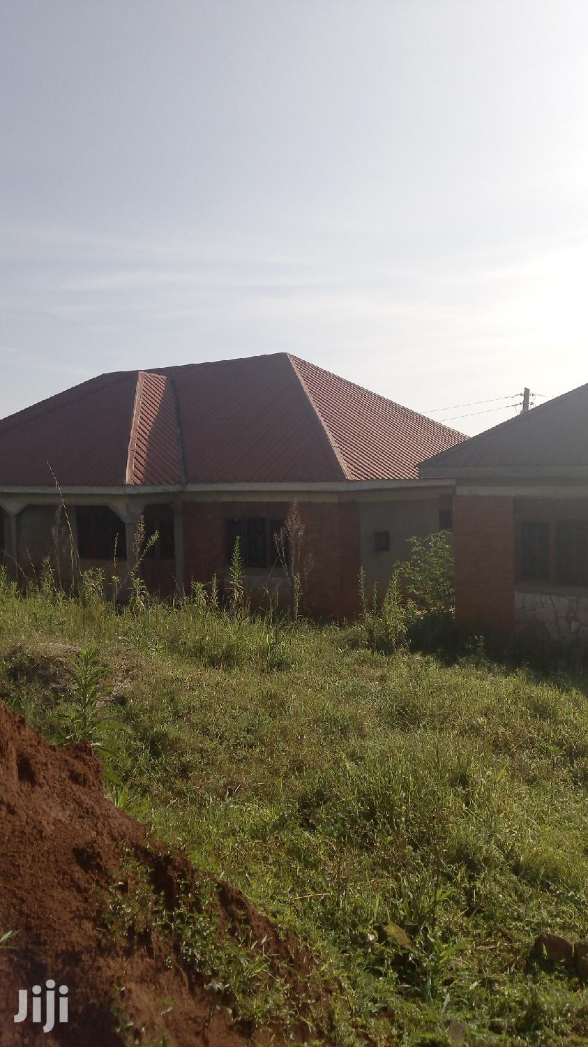 4 Big Self Contained Houses For Sale