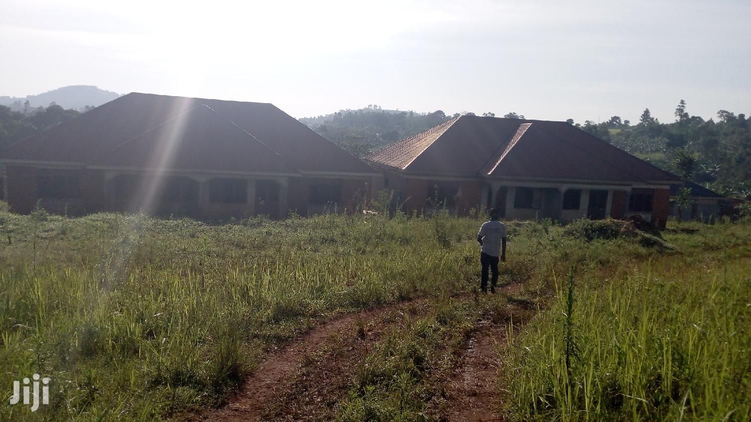 4 Big Self Contained Houses For Sale | Houses & Apartments For Sale for sale in Wakiso, Central Region, Uganda