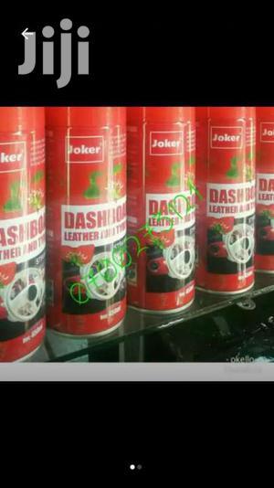 Joker Dushboard Spray For Cars