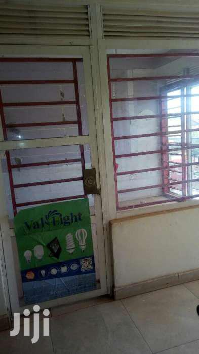 Nice Empty Shop For Rent In Kireka Center | Commercial Property For Rent for sale in Kampala, Central Region, Uganda