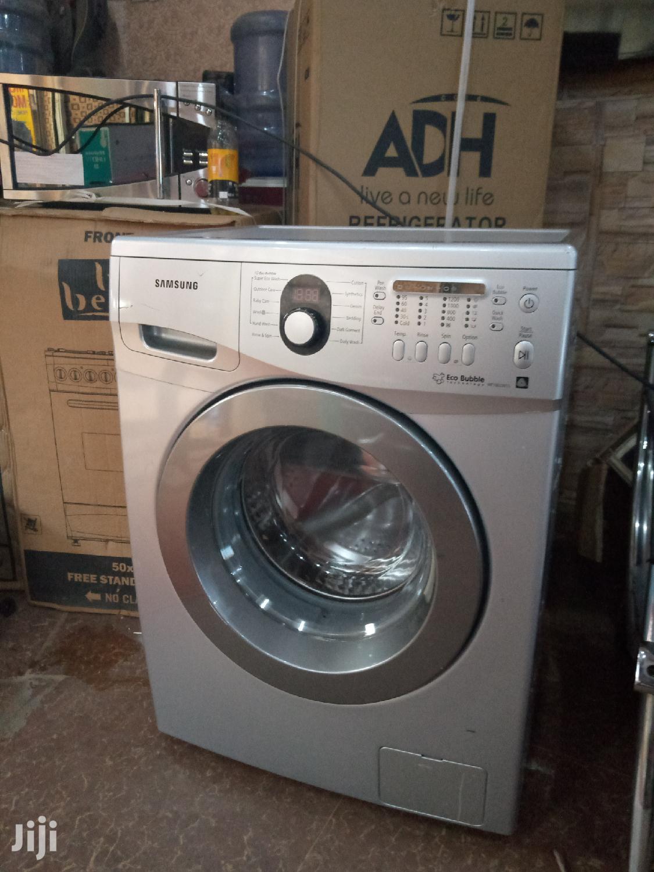 Samsung Washing Machine | Home Appliances for sale in Kampala, Central Region, Uganda