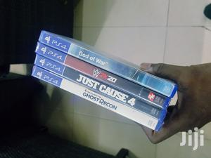 Ps4 Games New And Used | Video Games for sale in Central Region, Kampala