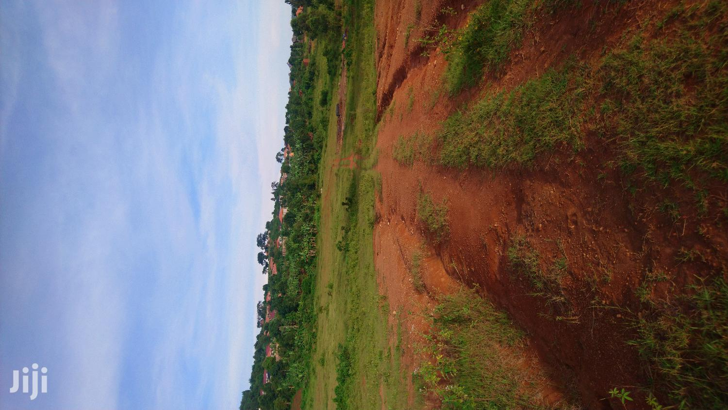 Archive: Mailo Land for Sale in Kitende