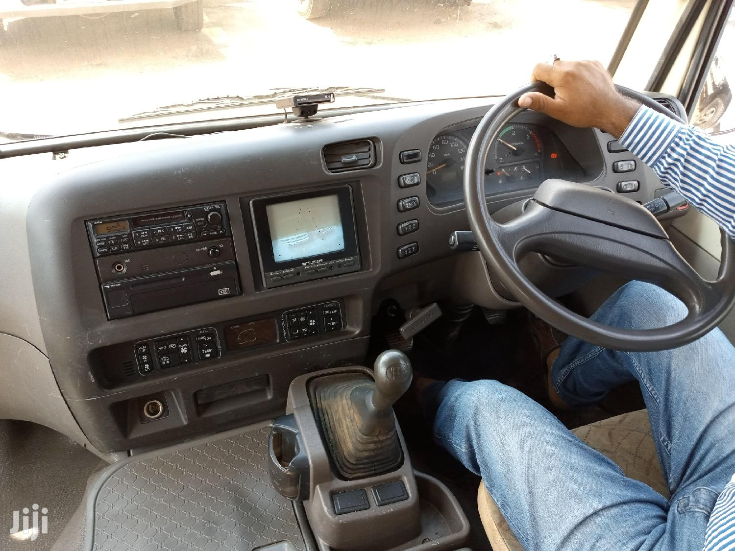 Mitsubishi Rosa Bus | Buses & Microbuses for sale in Kampala, Central Region, Uganda