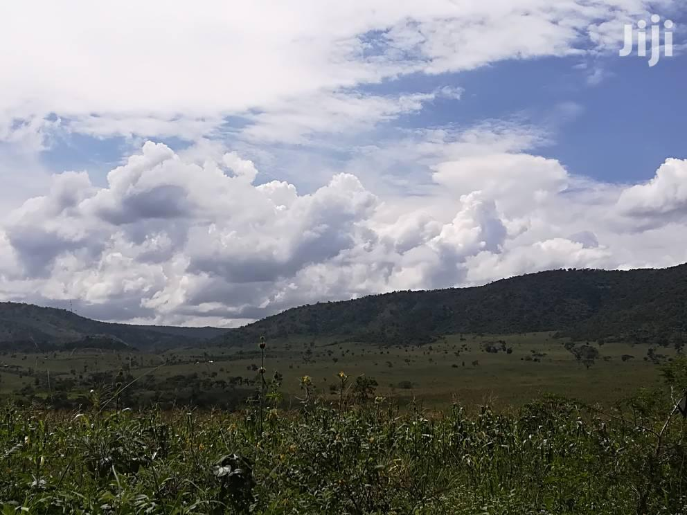 4 Square Miles of Land for Sale in Mubende Each Per Acre