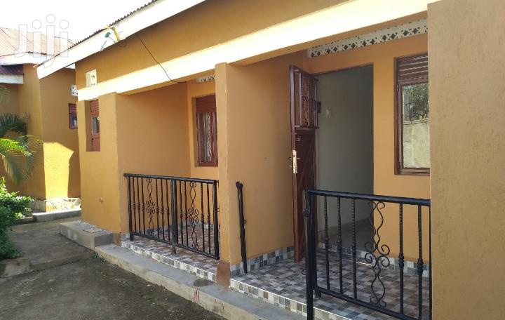 Kireka Selfcontained Singleroom Is Available for Rent