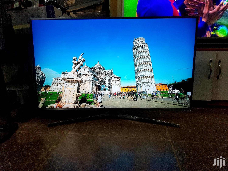 43inches Samsung UHD 4k Smart TV