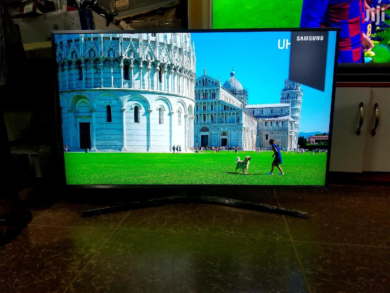 43inches Samsung UHD 4k Smart TV | TV & DVD Equipment for sale in Kampala, Central Region, Uganda