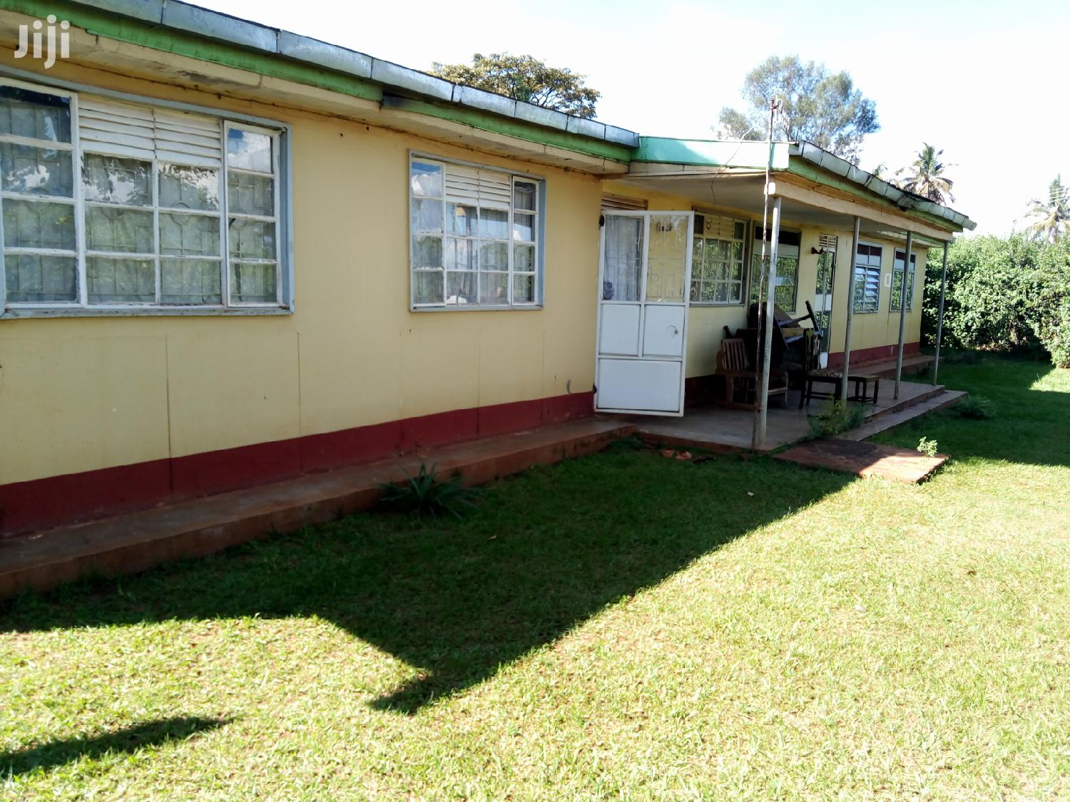Two In One Rental House For Sale In Bukaya Buikwe District | Houses & Apartments For Sale for sale in Mukono, Central Region, Uganda