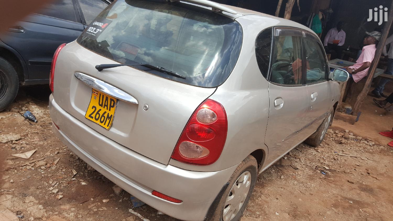 Toyota Duet 1995 Beige | Cars for sale in Kampala, Central Region, Uganda