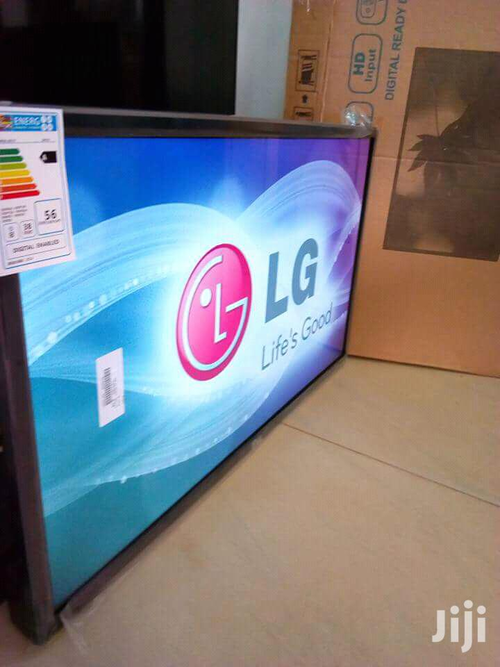 LG 32 LED Digital TV