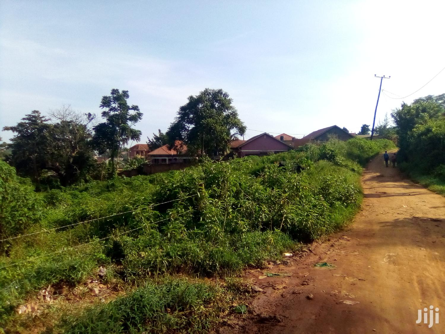 Archive: Land In Mukono Mpoma For Sale