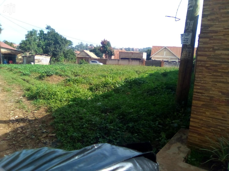 Archive: Nabuti-Mukono Town Estate