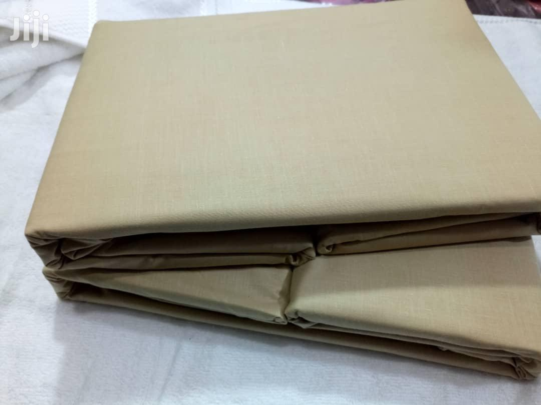 6 Piece Cotton Fitted Bedsheets | Home Accessories for sale in Kampala, Central Region, Uganda