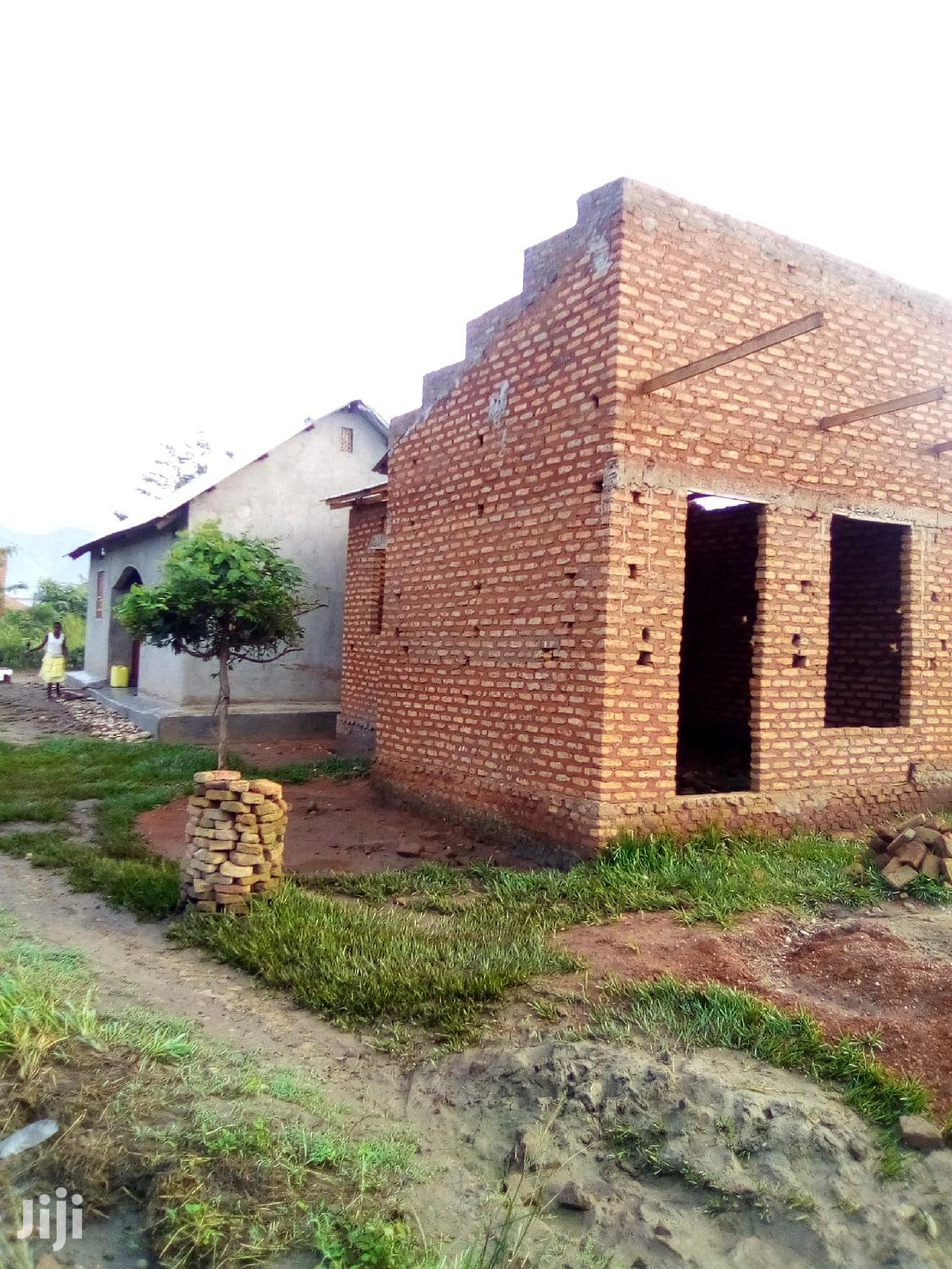 Three Bedroom House In Kasese Municipality For Sale